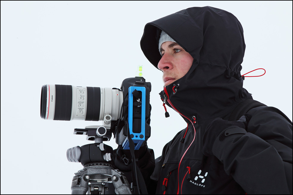 Canon EF 2,8 70-200mm L IS USM II im Dauertest