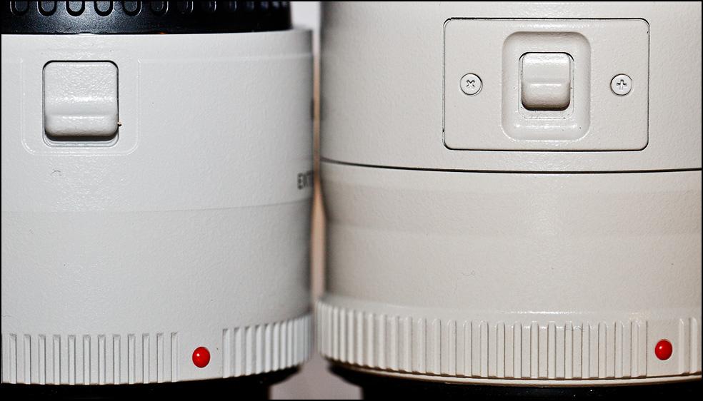 Der neue Canon 2x Extender III im Kurztest