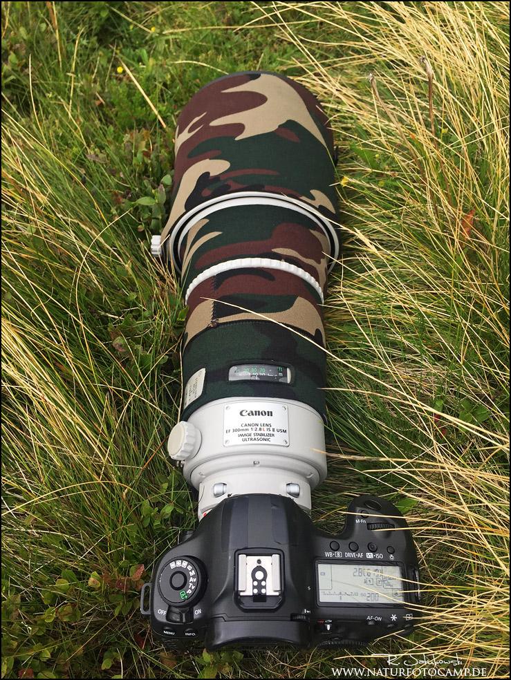Canon 2,8 300mm L IS II – Die Allzweckwaffe