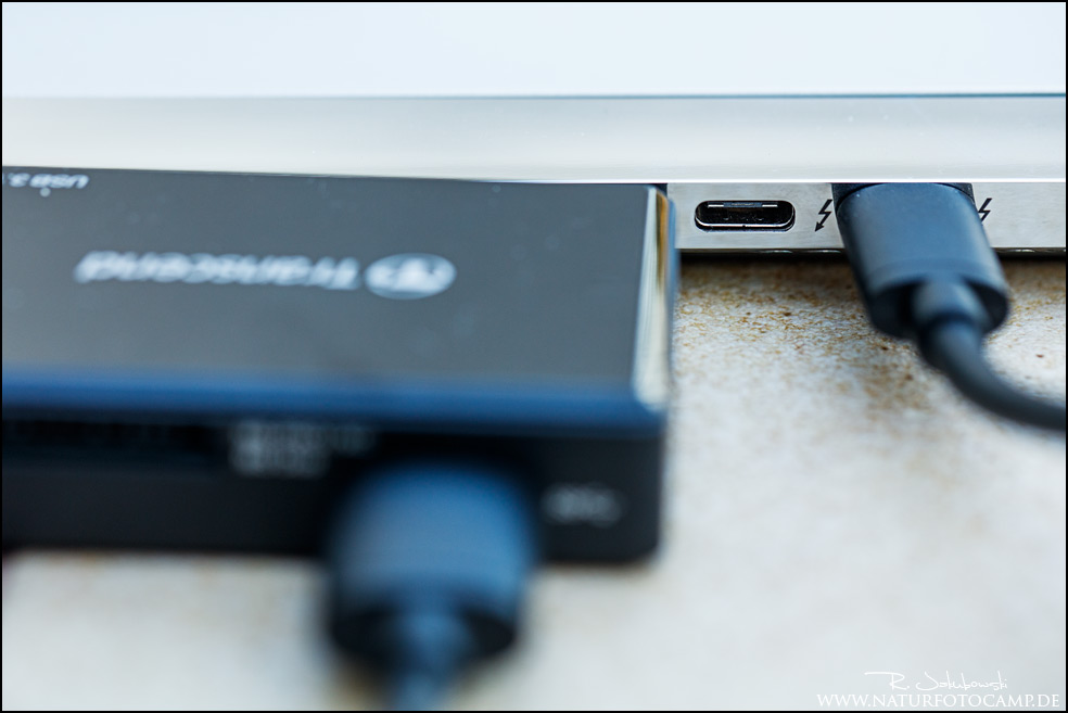 Keine Angst vor USB-C
