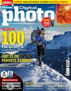 Cover Februar 2019