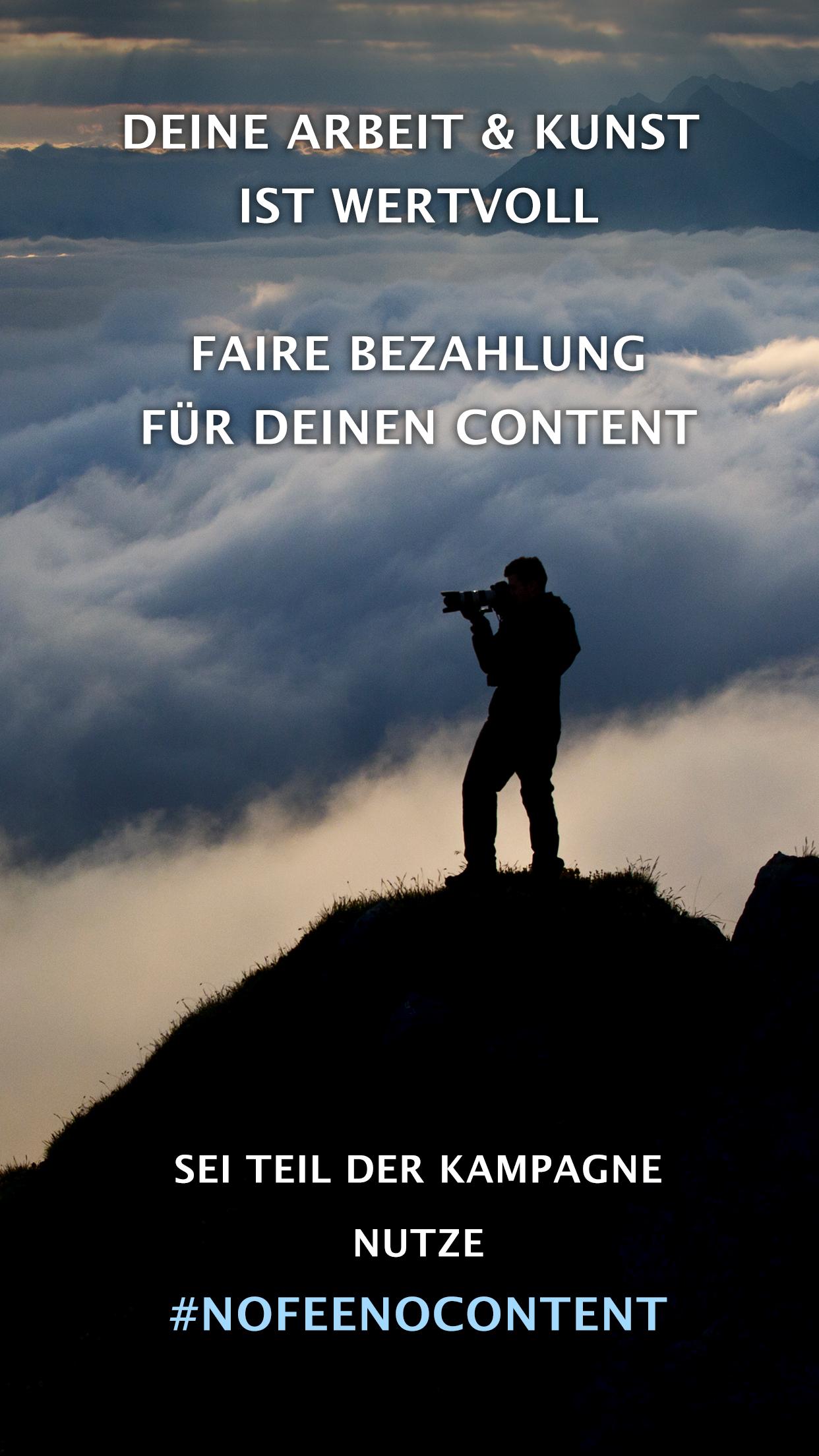 #nofeenocontent