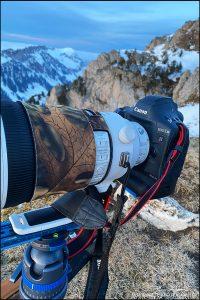 Canon EOS 1DX III Review; meine Erfahrungen