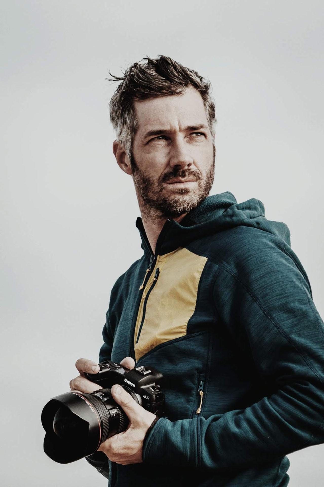 Bohnensack – Martin Bissig DER Mountain Bike Fotograf