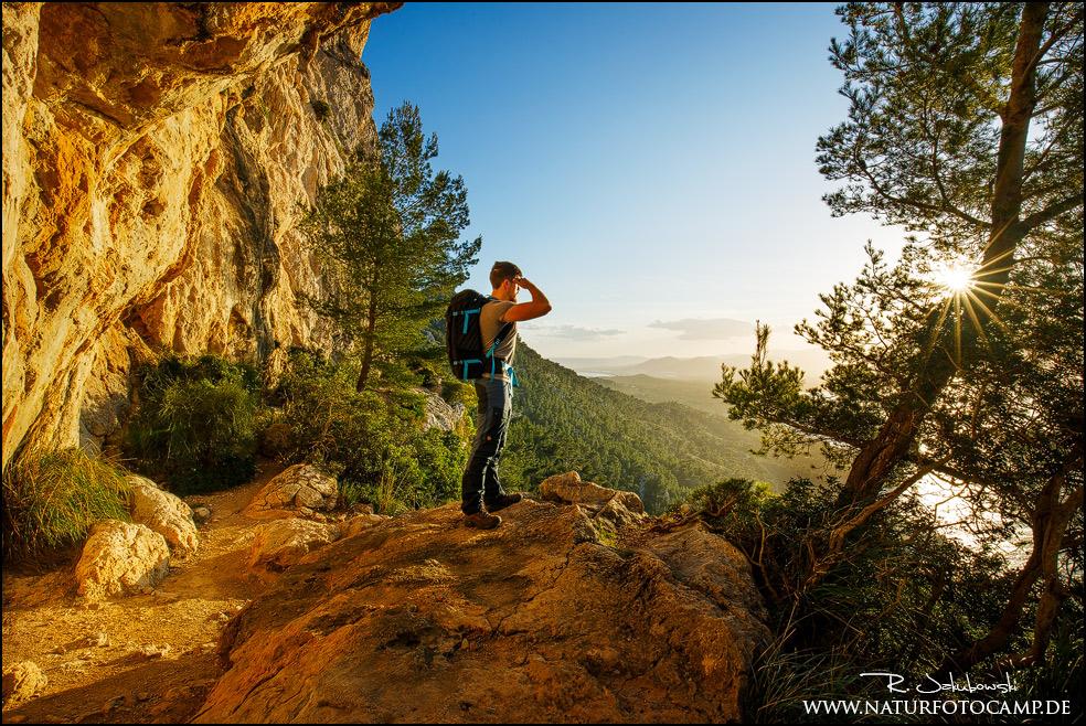 Landschaftsfotografie auf Mallorca